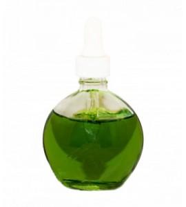 Витаминное масло для кутикулы, дыня, 75 мл.