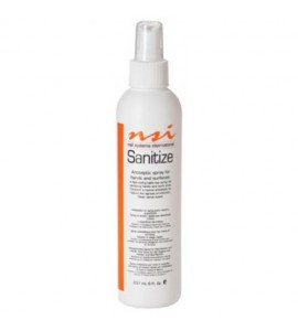 Sanitize Spray (60 ml)