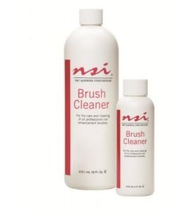 brush cleaner - Жидкость для промывки кистей (473 ml)