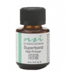 Primer Superbond - кислотный праймер под акрил, 15мл.