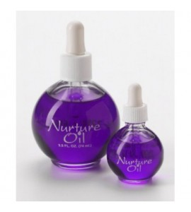 Nurture Cuticle Oil - масло для кутикулы, 73 мл.