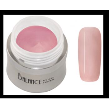 Body Builder Soft Rose - камуфлирующий натуральный розовый густой гель, 30 г.