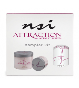 Attraction Sampler Kit