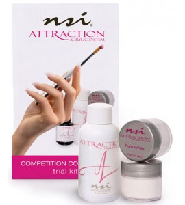 Attraction Competition Collection Trial Kit