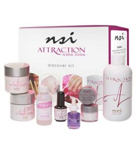Attraction Discover Kit