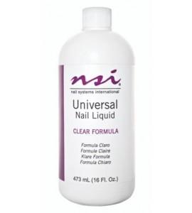 Universal Nail Liquid- Ликвид 237 ml