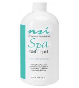 SPA Nail Liquid - Ликвид - 118 ml