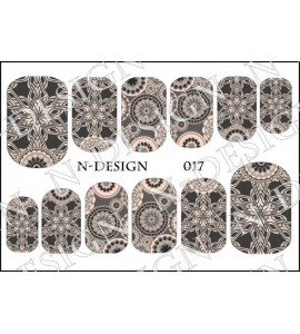 Слайдеры N-Design 17