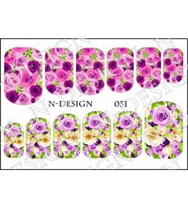 Слайдеры N-Design 51