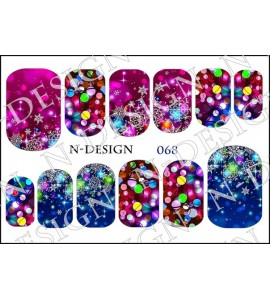 Слайдеры N-Design 68