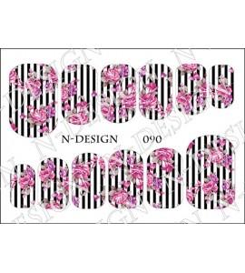 Слайдеры N-Design 90
